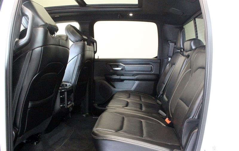 2019 Ram RAM 1500 Crew Cab 4x4 (dt) Sport/rebel SWB in Regina, Saskatchewan - 12 - w1024h768px