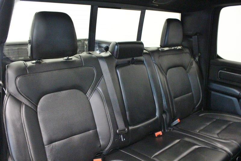 2019 Ram RAM 1500 Crew Cab 4x4 (dt) Sport/rebel SWB in Regina, Saskatchewan - 13 - w1024h768px
