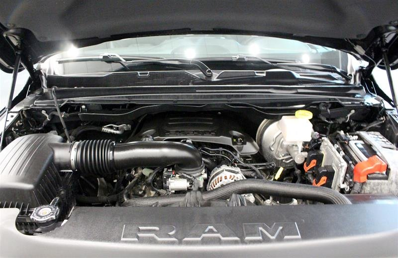 2019 Ram RAM 1500 Crew Cab 4x4 (dt) Sport/rebel SWB in Regina, Saskatchewan - 18 - w1024h768px