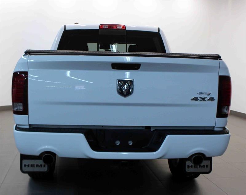 2015 Ram Ram 1500 Crew Cab 4x4 Sport Leather, Alpine Sound, Rear Camera in Regina, Saskatchewan - 19 - w1024h768px