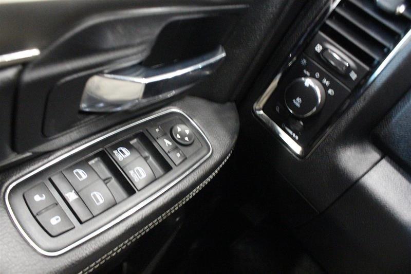 2015 Ram Ram 1500 Crew Cab 4x4 Sport Leather, Alpine Sound, Rear Camera in Regina, Saskatchewan - 3 - w1024h768px