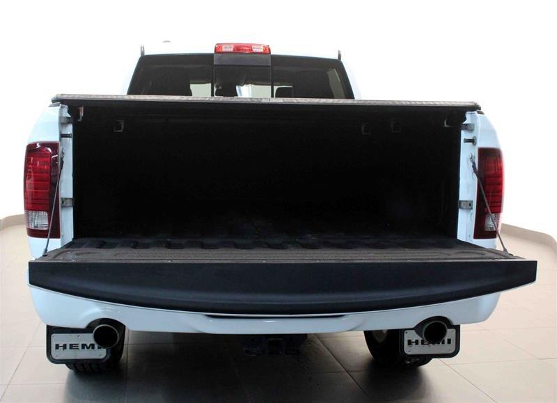 2015 Ram Ram 1500 Crew Cab 4x4 Sport Leather, Alpine Sound, Rear Camera in Regina, Saskatchewan - 18 - w1024h768px
