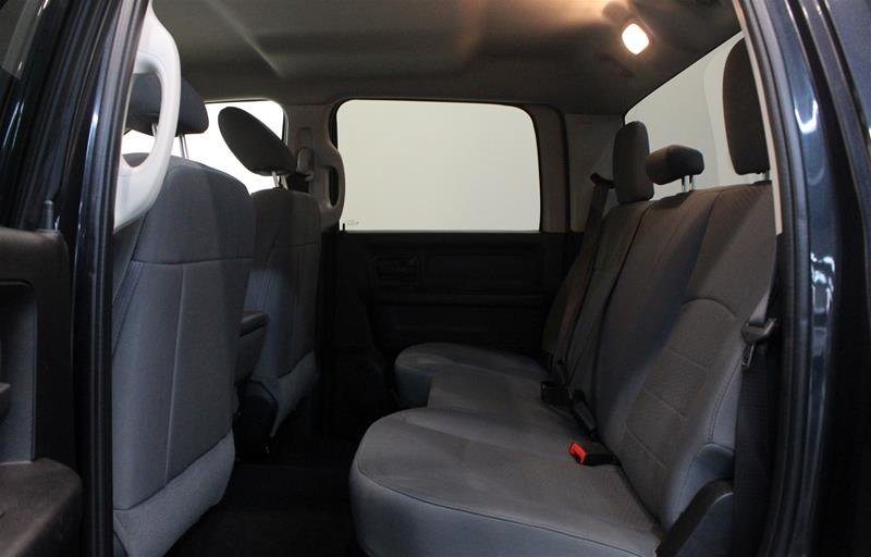 2017 Ram Ram 1500 Crew Cab 4x4 SXT Bluetooth Touchscreen Backup Camera in Regina, Saskatchewan - 12 - w1024h768px