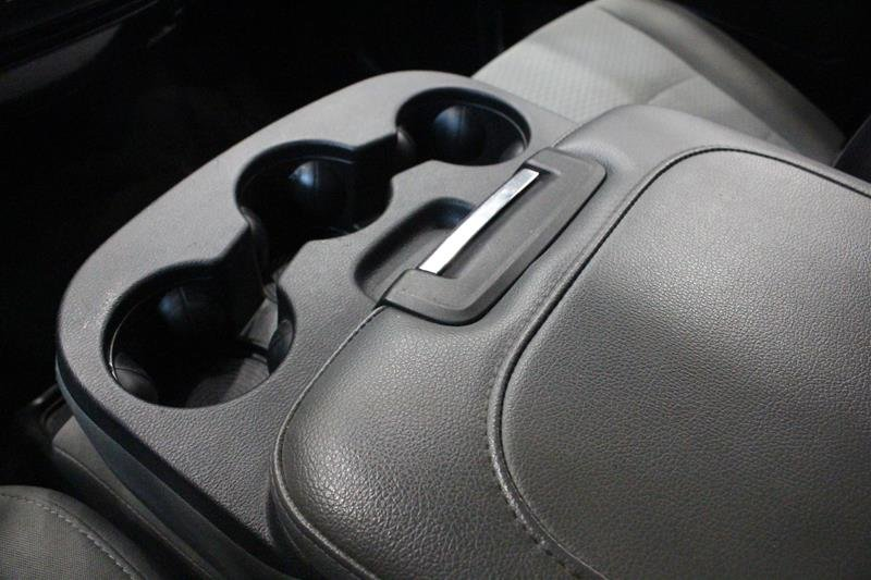 2017 Ram Ram 1500 Crew Cab 4x4 SXT Bluetooth Touchscreen Backup Camera in Regina, Saskatchewan - 4 - w1024h768px