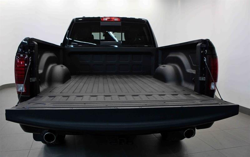 2014 Ram Ram 1500 Quad Cab 4x4 Sport (140.5 WB 6 4 Box) in Regina, Saskatchewan - 15 - w1024h768px