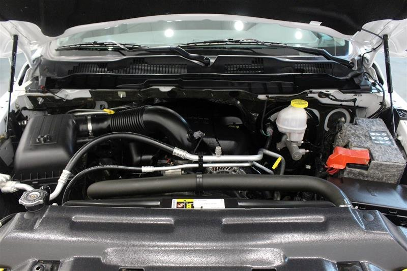 2017 Ram Ram 1500 Quad Cab 4x4 ST (140.5