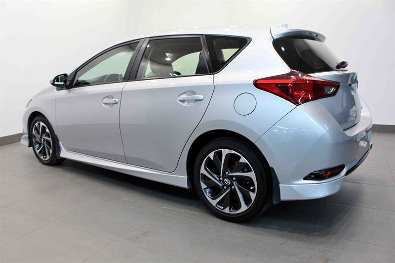 2016 Scion IM 6sp in Regina, Saskatchewan - 19 - w1024h768px