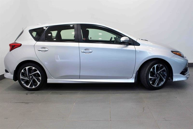 2016 Scion IM 6sp in Regina, Saskatchewan - 20 - w1024h768px