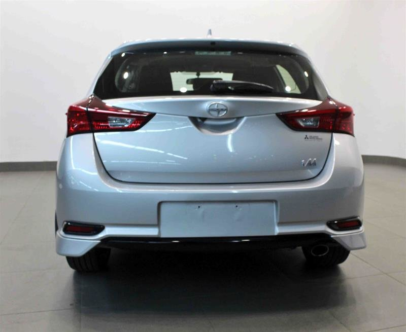 2016 Scion IM 6sp in Regina, Saskatchewan - 18 - w1024h768px