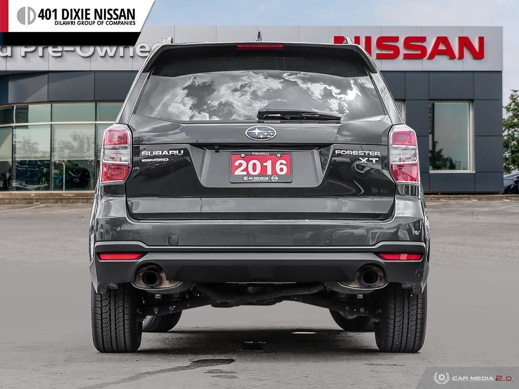 2016 Subaru Forester 2.0XT Limited at in Mississauga, Ontario - 5 - w1024h768px