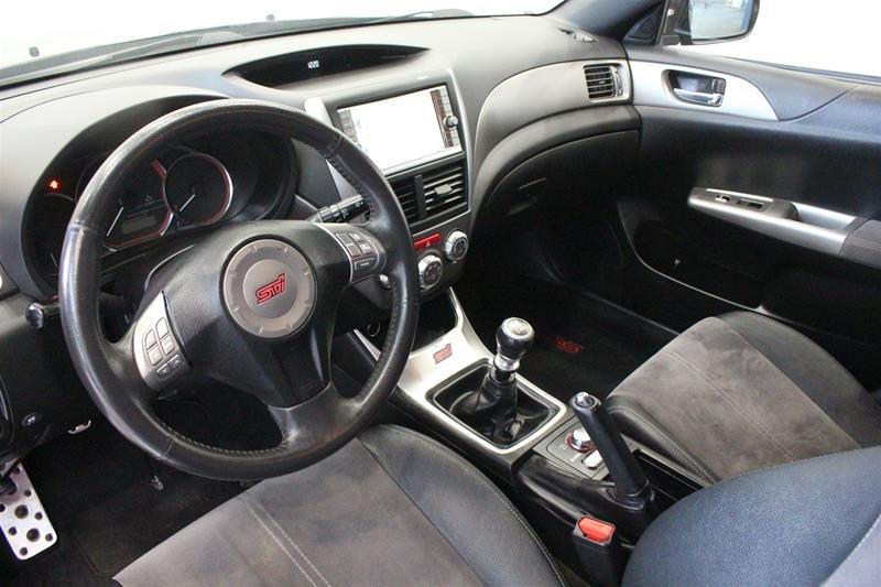 2008 Subaru Impreza 5Dr STI A in Regina, Saskatchewan - 8 - w1024h768px