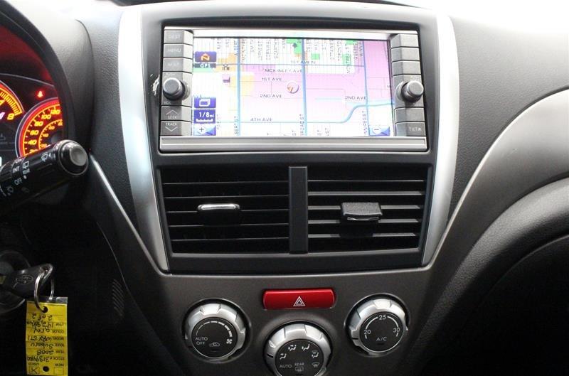 2008 Subaru Impreza 5Dr STI A in Regina, Saskatchewan - 7 - w1024h768px