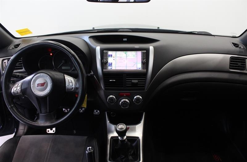 2008 Subaru Impreza 5Dr STI A in Regina, Saskatchewan - 10 - w1024h768px