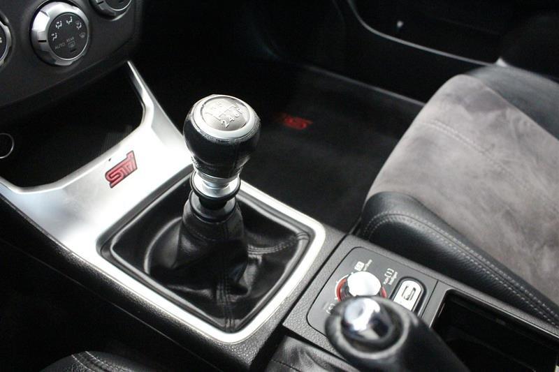 2008 Subaru Impreza 5Dr STI A in Regina, Saskatchewan - 6 - w1024h768px