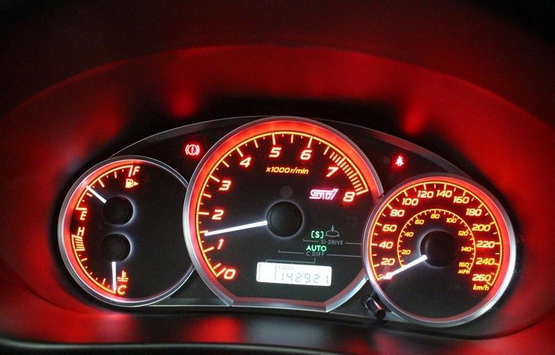2008 Subaru Impreza 5Dr STI A in Regina, Saskatchewan - 3 - w1024h768px
