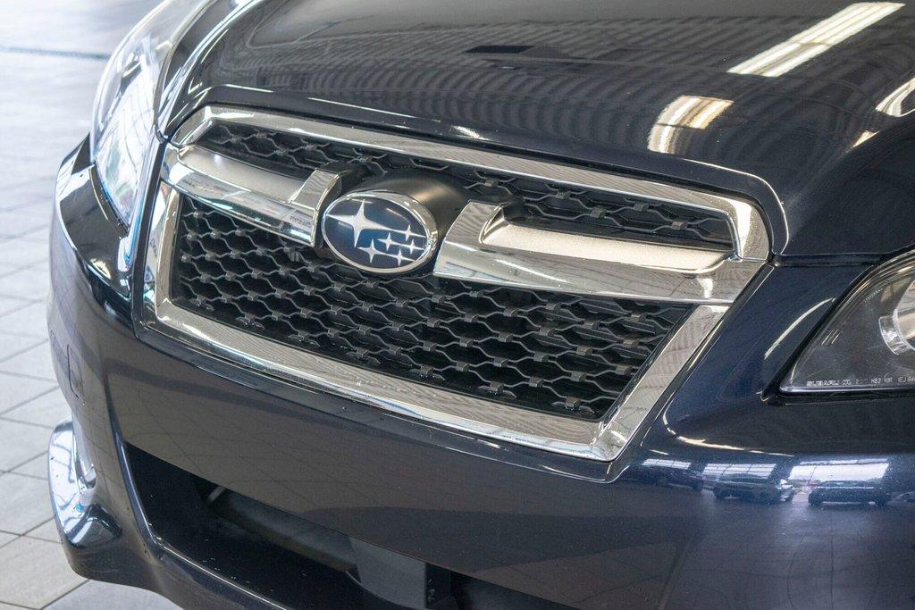 2013 Subaru Legacy 2.5i in Dollard-des-Ormeaux, Quebec - 33 - w1024h768px
