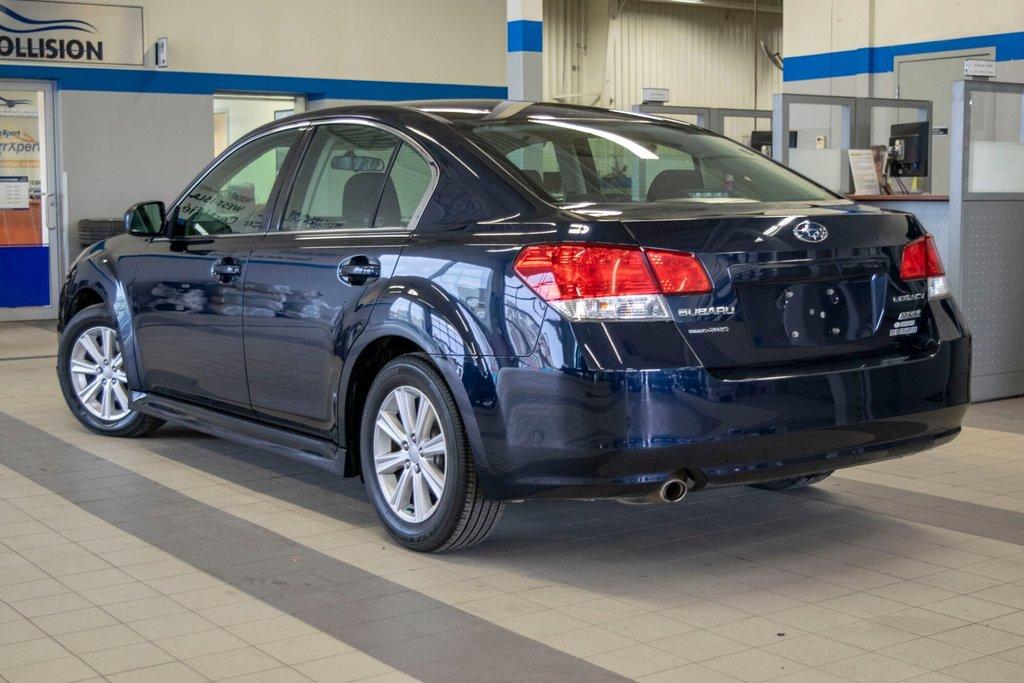 2013 Subaru Legacy 2.5i in Dollard-des-Ormeaux, Quebec - 7 - w1024h768px