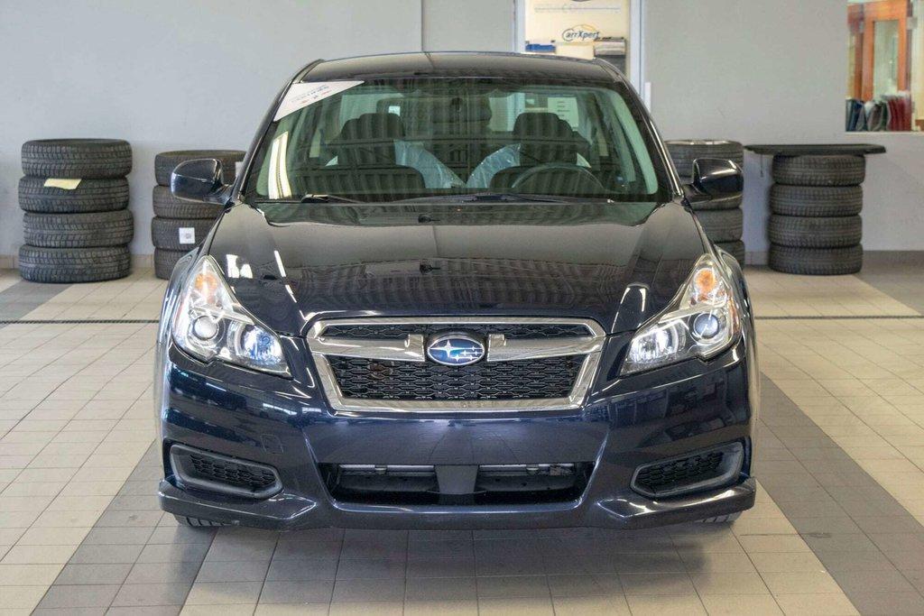 2013 Subaru Legacy 2.5i in Dollard-des-Ormeaux, Quebec - 3 - w1024h768px