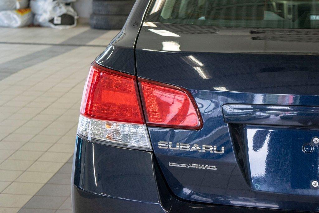 2013 Subaru Legacy 2.5i in Dollard-des-Ormeaux, Quebec - 29 - w1024h768px
