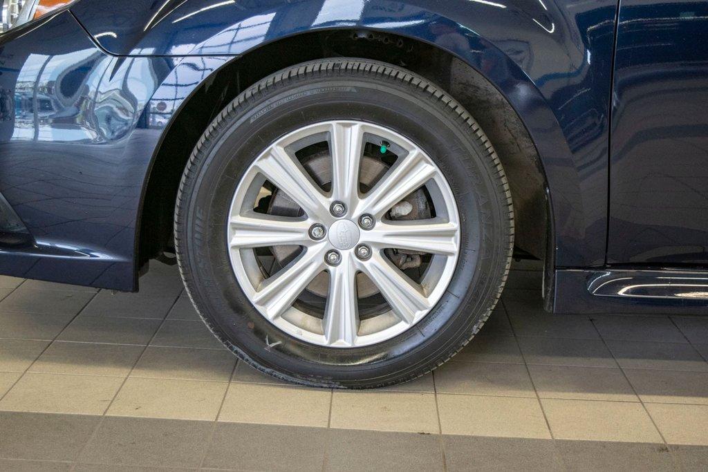 2013 Subaru Legacy 2.5i in Dollard-des-Ormeaux, Quebec - 34 - w1024h768px