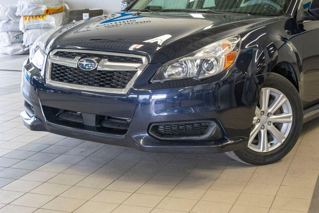 2013 Subaru Legacy 2.5i in Dollard-des-Ormeaux, Quebec - 31 - w1024h768px