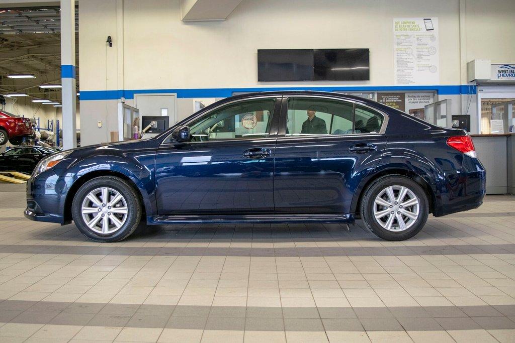 2013 Subaru Legacy 2.5i in Dollard-des-Ormeaux, Quebec - 5 - w1024h768px