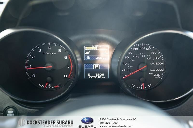 Docksteader Subaru | 2019 Subaru Outback 2 5i at | #P9352