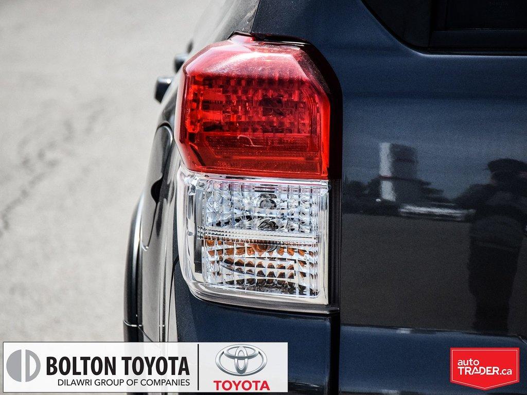 2013 Toyota 4Runner SR5 V6 5A in Bolton, Ontario - 8 - w1024h768px