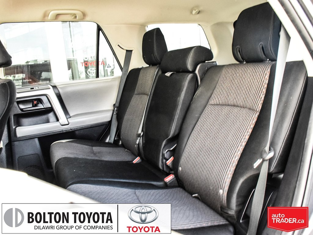 2013 Toyota 4Runner SR5 V6 5A in Bolton, Ontario - 13 - w1024h768px