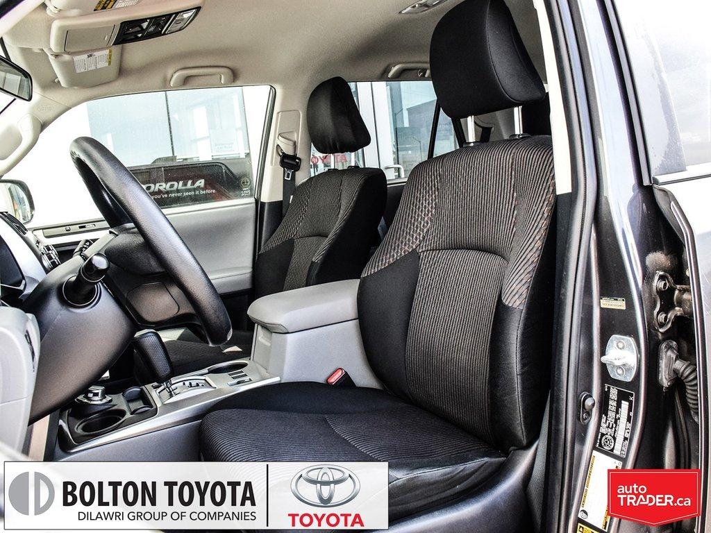 2013 Toyota 4Runner SR5 V6 5A in Bolton, Ontario - 21 - w1024h768px