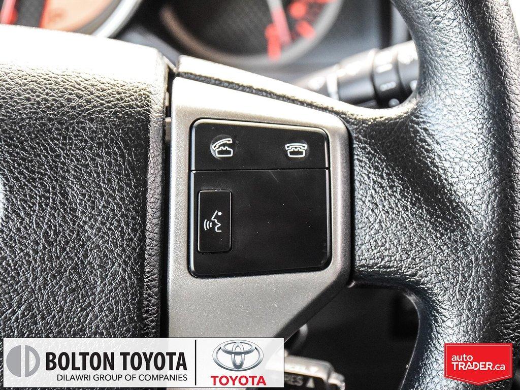 2013 Toyota 4Runner SR5 V6 5A in Bolton, Ontario - 18 - w1024h768px