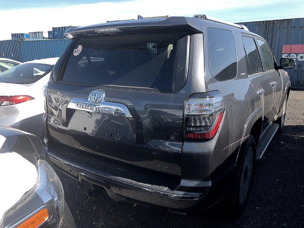 Toyota 4Runner LIMITED 7 PASSENGER 2019 à Verdun, Québec - 5 - w1024h768px