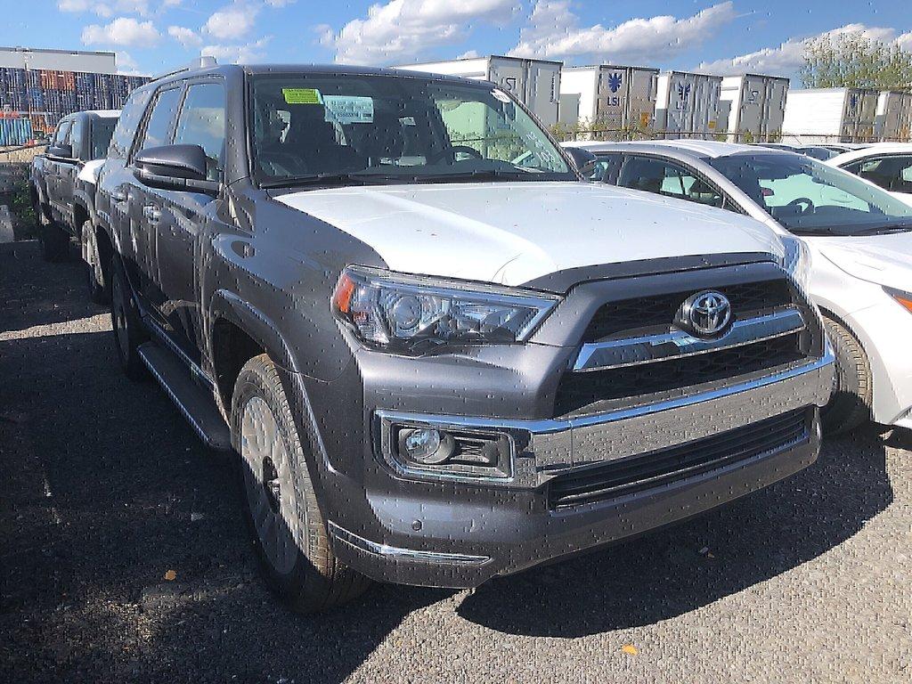 Toyota 4Runner LIMITED 7 PASSENGER 2019 à Verdun, Québec - 3 - w1024h768px
