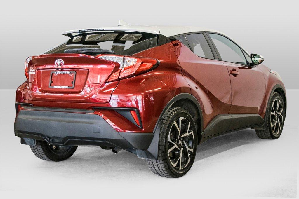 Toyota C-HR XLE/ Mags/ Caméra Recul /Sièges Chauffants /2 tons 2018 à Verdun, Québec - 13 - w1024h768px