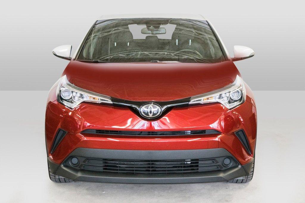 Toyota C-HR XLE/ Mags/ Caméra Recul /Sièges Chauffants /2 tons 2018 à Verdun, Québec - 5 - w1024h768px