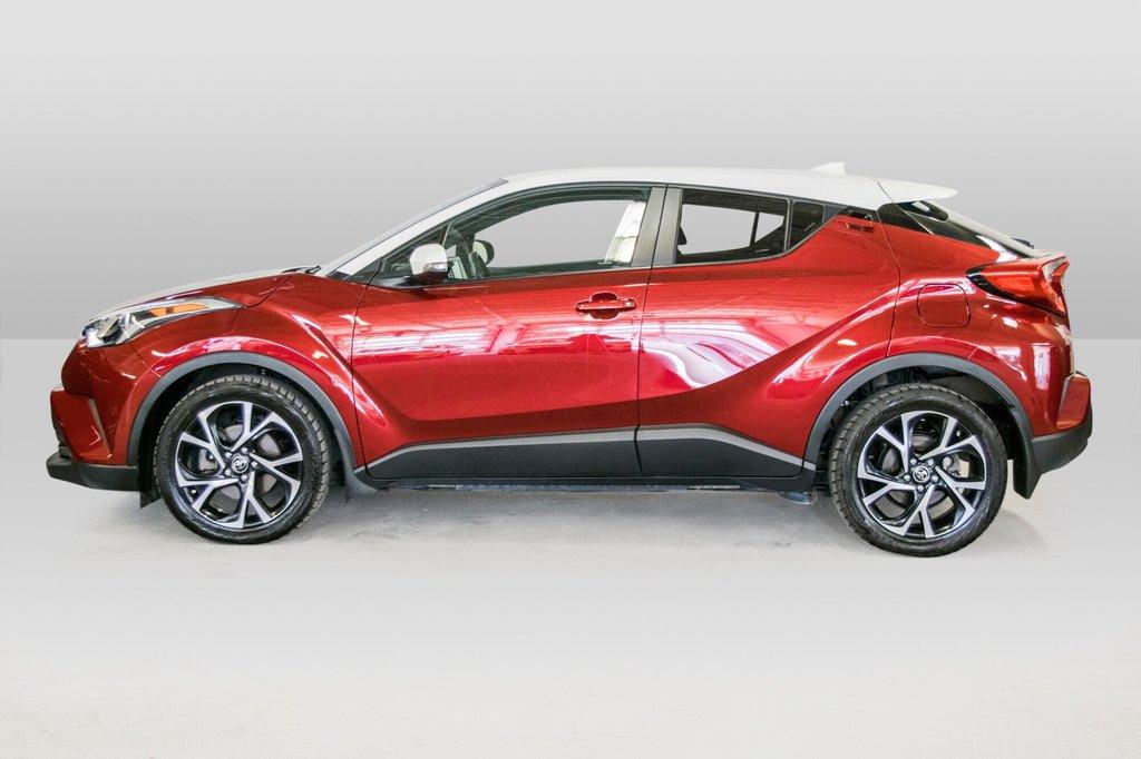 Toyota C-HR XLE/ Mags/ Caméra Recul /Sièges Chauffants /2 tons 2018 à Verdun, Québec - 7 - w1024h768px