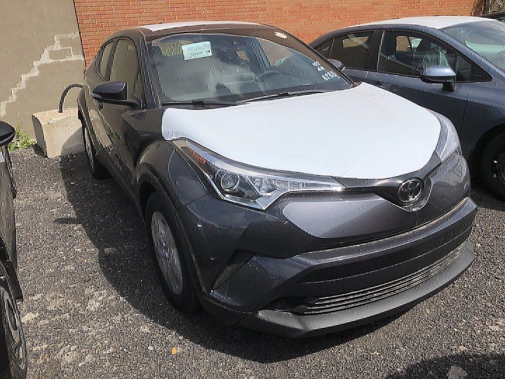 Toyota C-HR C-HR 2019 à Verdun, Québec - 2 - w1024h768px