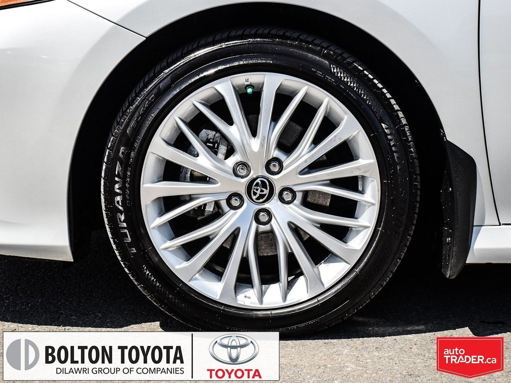2018 Toyota Camry Hybrid XLE CVT in Bolton, Ontario - 7 - w1024h768px