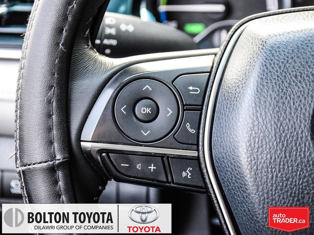 2018 Toyota Camry Hybrid XLE CVT in Bolton, Ontario - 18 - w1024h768px