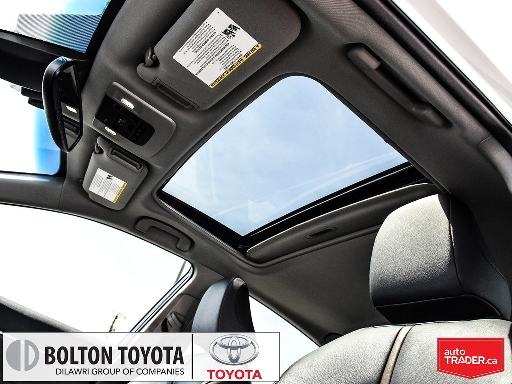 2018 Toyota Camry Hybrid XLE CVT in Bolton, Ontario - 24 - w1024h768px