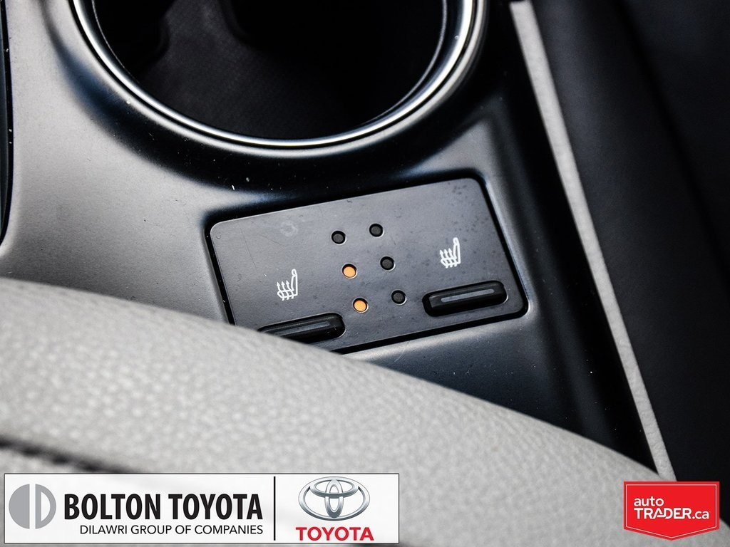 2018 Toyota Camry Hybrid XLE CVT in Bolton, Ontario - 22 - w1024h768px