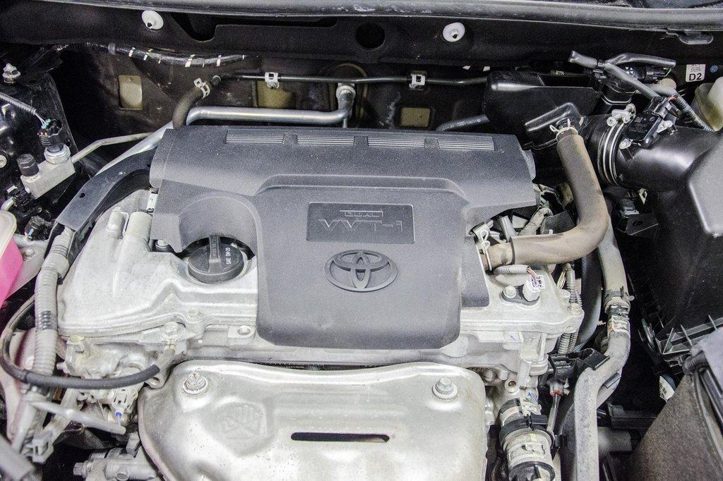 Toyota Camry Hybrid SE CVT 2019 à Verdun, Québec - 32 - w1024h768px