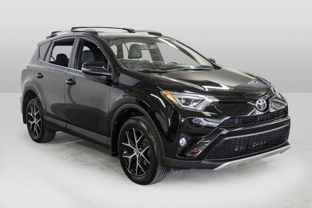 Toyota Camry Hybrid SE CVT 2019 à Verdun, Québec - 3 - w1024h768px