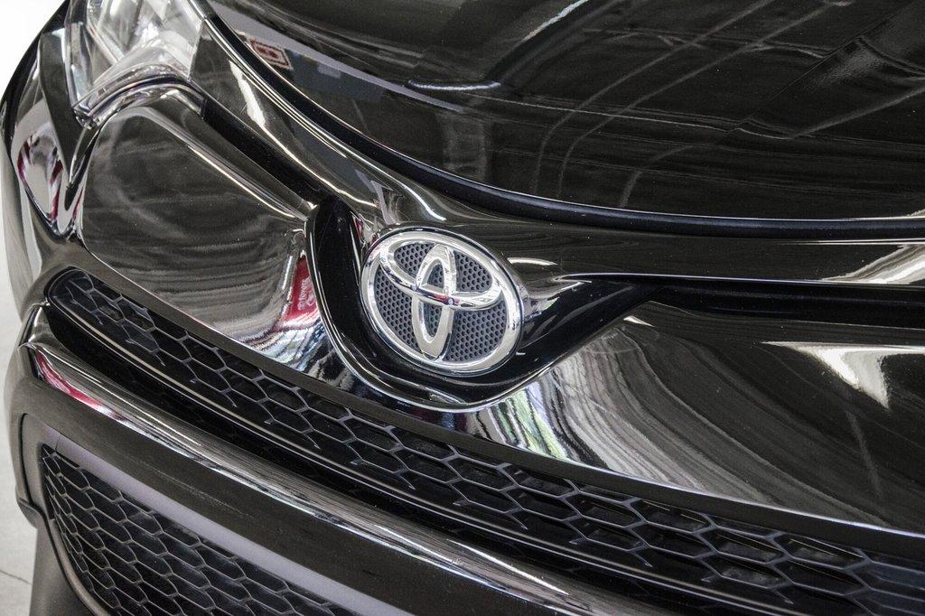 Toyota Camry Hybrid SE CVT 2019 à Verdun, Québec - 31 - w1024h768px