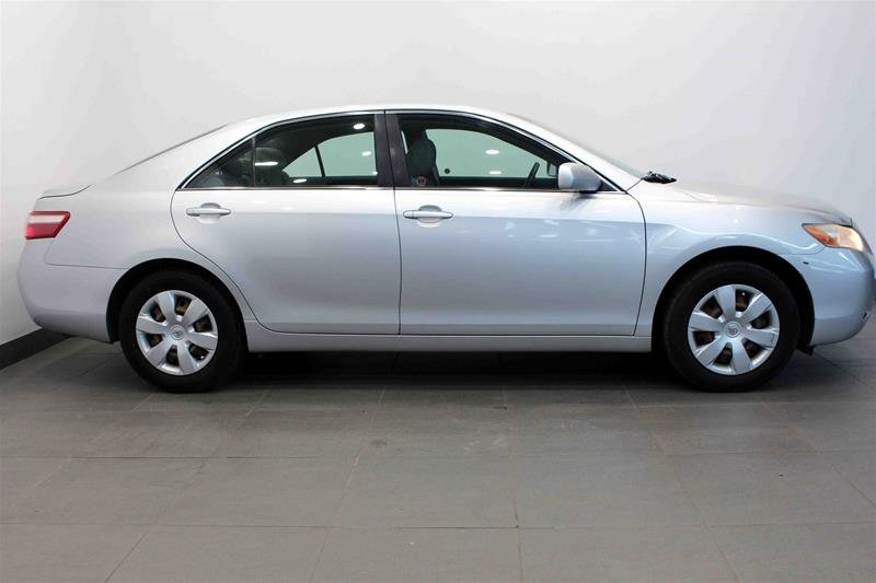 2008 Toyota Camry 4-door Sedan LE 5A in Regina, Saskatchewan - 18 - w1024h768px