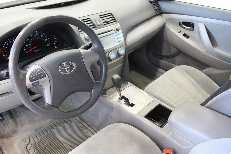 2008 Toyota Camry 4-door Sedan LE 5A in Regina, Saskatchewan - 7 - w1024h768px