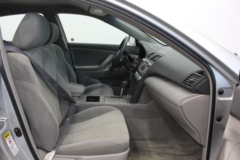 2008 Toyota Camry 4-door Sedan LE 5A in Regina, Saskatchewan - 13 - w1024h768px