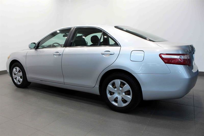 2008 Toyota Camry 4-door Sedan LE 5A in Regina, Saskatchewan - 17 - w1024h768px