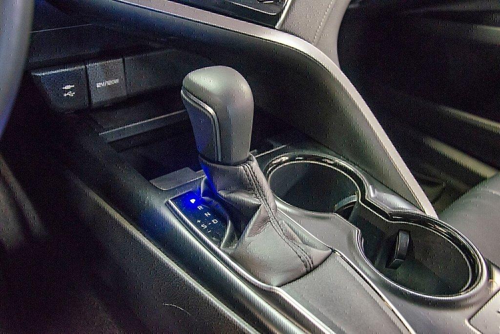 Toyota Camry SE / Cuir / Mags / bluetooth / Sièges chauffants 2018 à Verdun, Québec - 24 - w1024h768px