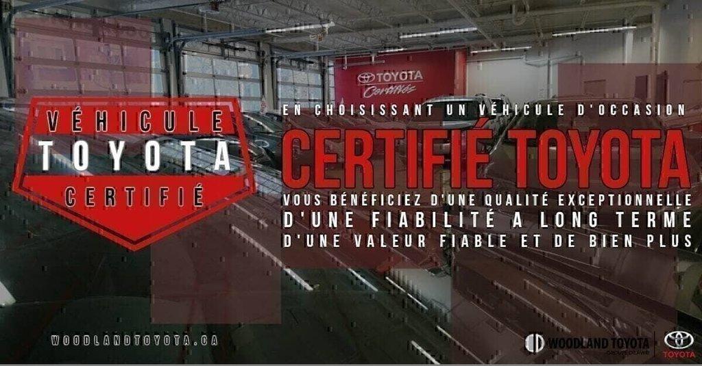 Toyota Camry SE / Cuir / Mags / bluetooth / Sièges chauffants 2018 à Verdun, Québec - 10 - w1024h768px